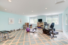 67 West Rose Valley Road  |  Gym