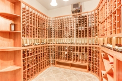 67 West Rose Valley Road  |  Exceptional Wine Cellar