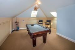 67 West Rose Valley Road  |  Party Room Game area
